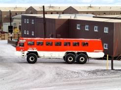 Ivan the Terra Bus.
