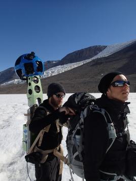Google Earth guys.