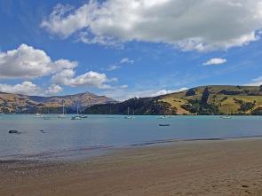 Picton, New Zealand.