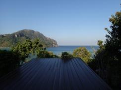 Ko Phi Phi, Thailand.