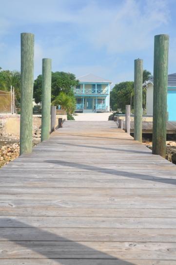 Berry Islands Club, Bahamas.