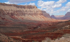 The lovely Southwest.