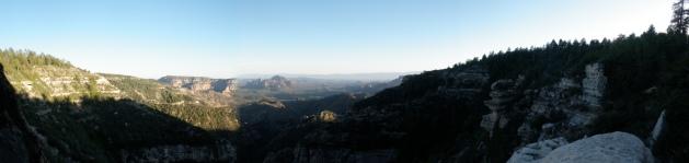Lovely Arizona.