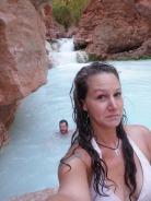 Havasupai, Grand Canyon.