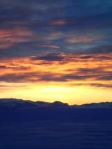 McMurdo Sunset